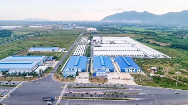 Bà Rịa - Vũng Tàu đề xuất thêm 5.700 ha đất ở Châu Đức để xây dựng khu công nghiệp.