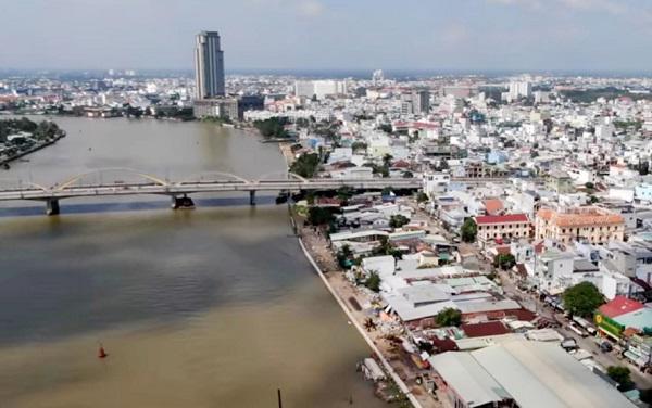 UBND TP Cần Thơ chấp thuận việc Công ty Cổ phần Tập đoàn T&T thực hiện khảo sát, nghiên cứu, để xuất các dự án đầu tư tại quận Bình Thủy và huyện Phong Điền.