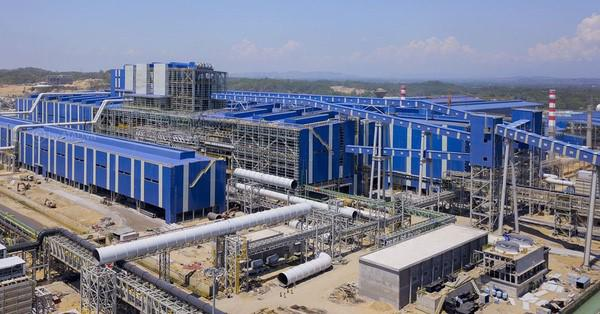 Hòa Phát đề xuất 2.000 lô đất tái định cư để làm dự án tại Dung Quất.