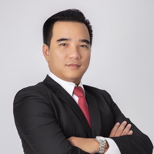 Ông Võ Huỳnh Tuấn Kiệt,Phó giám đốc, Trưởng Bộ phận tiếp thị dự án nhà ở CBRE Việt Nam.
