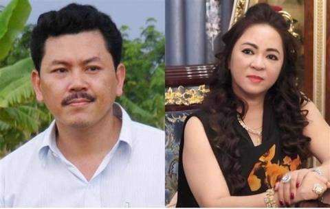 Cơ quan CSĐT Công anh TP.HCM phục hồi việc giải quyết nguồn tin về tội phạm vụ bà Nguyễn Phương Hằng tố cáo ông Võ Hoàng Yên.