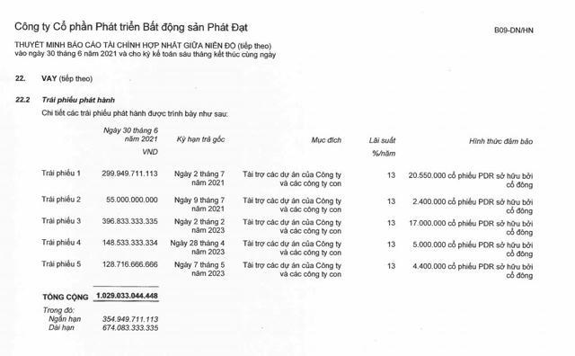 'Nhìn lại' những thương vụ huy động trái phiếu bất động sản 'đình đám' tại Việt Nam - Ảnh 2