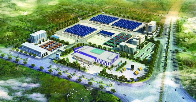 Tập đoàn Quantum (Mỹ) 'bắt tay' Kinh Bắc và Viễn thông Sài Gòn, muốn đầu tư loạt dự án khoảng 20 – 30 tỷ USD vào Việt Nam - Ảnh 1