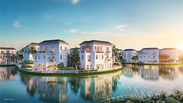 Vinhomes Star City ra mắt phân khu hướng dương – Tinh hoa kiến trúc phong cách Resort Venice - Ảnh 2