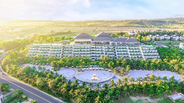 Bất động sản nghỉ dưỡng Bình Thuận vẫn đón nhiều nguồn cung mới trong 2 năm Covid-19 hoành hành.
