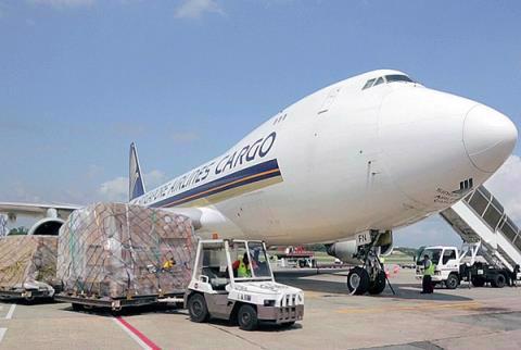 Việt Nam chưa có hãng hàng không chở hàng hóa chuyên biệt