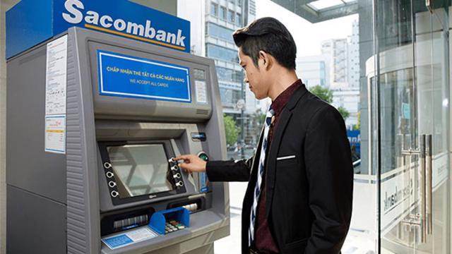 Sacombank 'miệt mài' rao bán khoản nợ nghìn tỷ - Ảnh 1