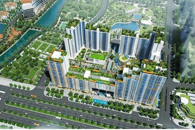 May Diêm – Sài Gòn đăng ký làm nhiều dự án tại Hải Phòng.