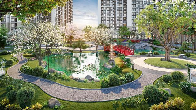 Vinhomes ra mắt The Sakura- phân khu phong cách Nhật Bản tại Vinhomes Smart City - Ảnh 2