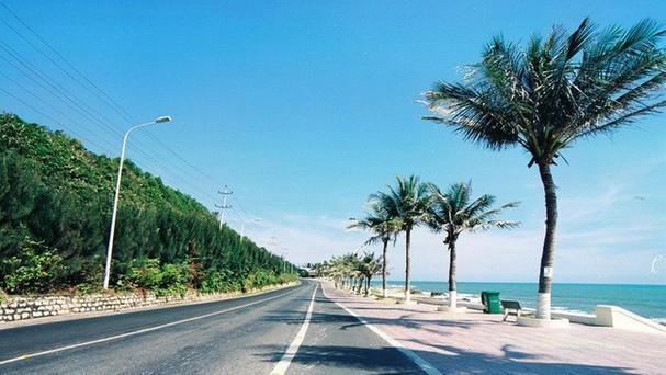 Thanh Hóa: Đầu tư 5.642 tỷ đồng làm đường bộ ven biển - Ảnh 1