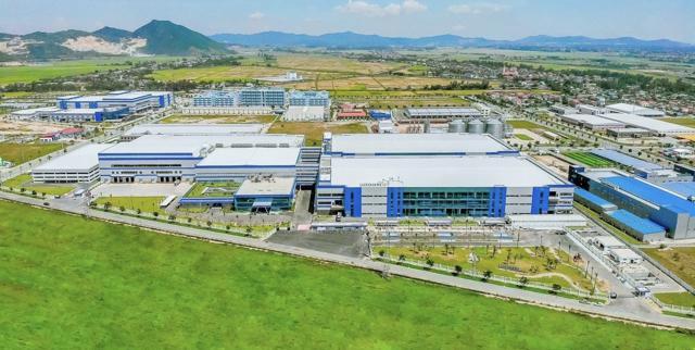Nghệ An mở rộng Khu kinh tế Đông Nam lên 80.000 ha - Ảnh 1