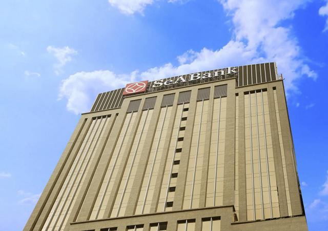 SeABank tăng vốn điều lệ lên gần 13.425 tỷ đồng - Ảnh 2