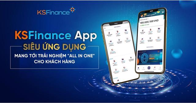 Tập đoàn KSFinance và bước chuyển ấn tượng trong chiến lược phát triển - Ảnh 3
