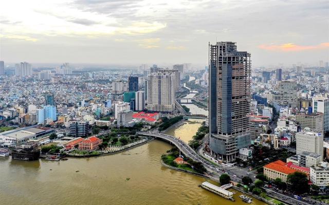 Diễn biến nào cho thị trường bất động sản 3 tháng cuối năm 2021? - Ảnh 1