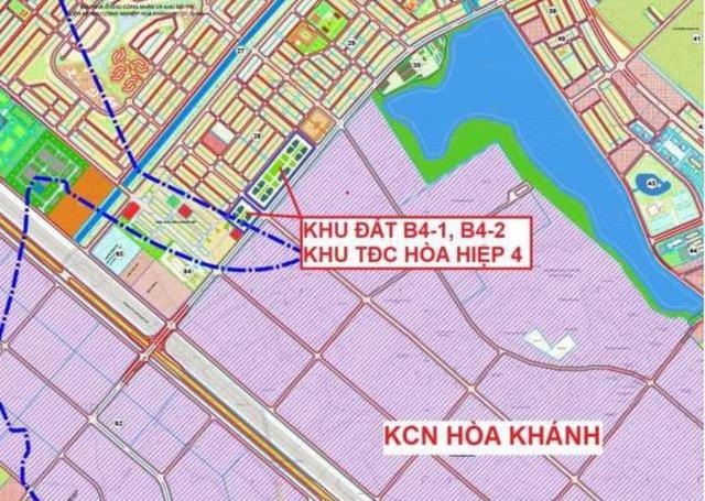 Đà Nẵng kêu gọi đầu tư 4 dự án nhà ở xã hội - Ảnh 2