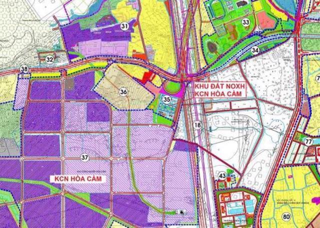 Đà Nẵng kêu gọi đầu tư 4 dự án nhà ở xã hội - Ảnh 1