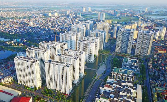 Thị trường bất động sản sau giãn cách: Hà Nội phục hồi mạnh mẽ, TP Hồ Chí Minh bung nguồn hàng mới - Ảnh 1