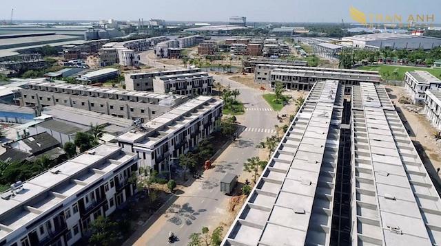 Thị trường bất động sản tại các tỉnh giáp ranh TP Hồ Chí Minh dự báo sẽ khởi sắc trở lại trong những tháng cuối năm.
