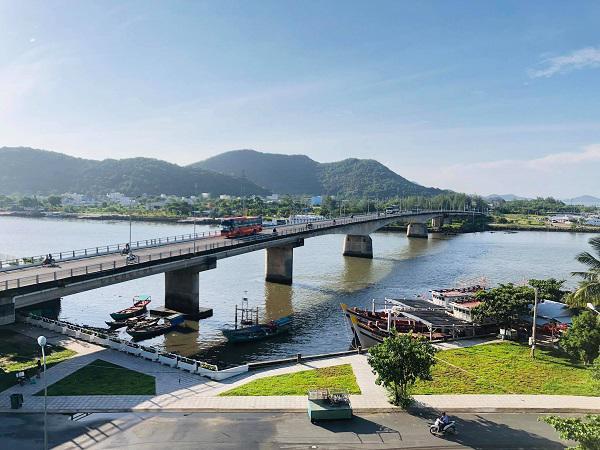 Kiên Giang kêu gọi đầu tư 55 dự án giai đoạn 2021 - 2025.