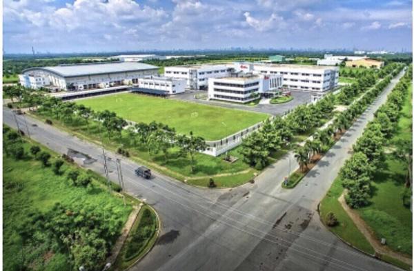 Long An thành lập khu công nghiệp Nam Tân Tập - Ảnh 1