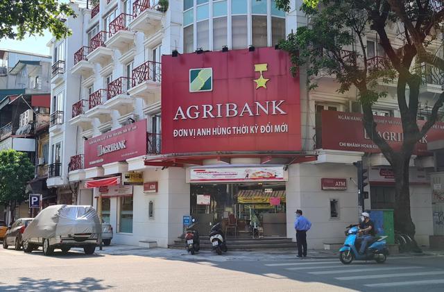 Sau 14 năm Agribank vẫn 'lỡ nhịp' cổ phần hóa: Vì sao? - Ảnh 1