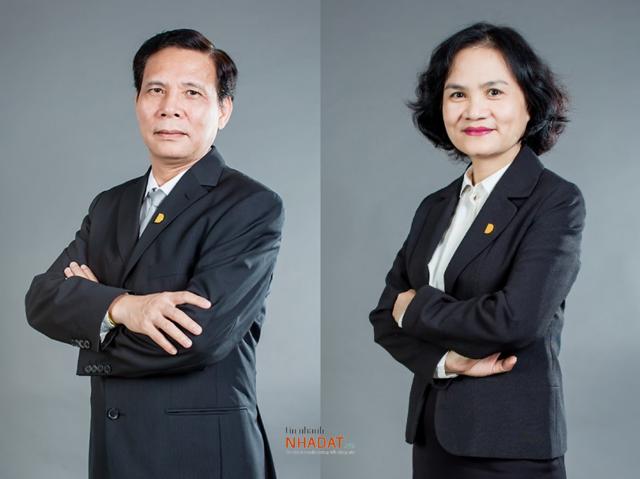 Công ty riêng của vợ chồng doanh nhân Vũ Hiền có nhiều toan tính trong năm 2021.