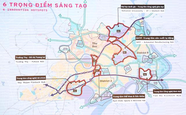 Thị trường bất động sản Đông Anh, Mê Linh, Sóc Sơn sẽ diễn biến ra sao trước thông tin quy hoạch lên thành phố? - Ảnh 1