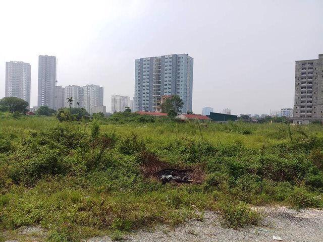 """Các dự án """"ôm đất"""" bỏ hoang lọt tầm ngắm thu hồi."""
