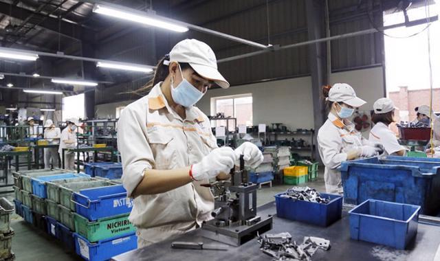 Chủ tịch Sơn Hà kiến nghị hoãn, giảm lãi suất đối với doanh nghiệp làm ăn thua lỗ - Ảnh 1