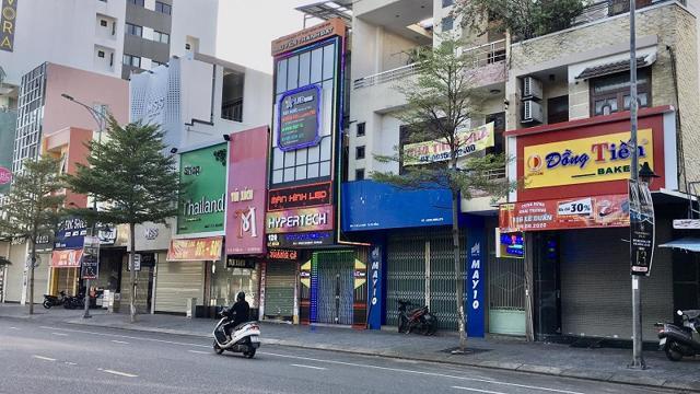 Mặt bằng bán lẻ tại TP Hồ Chí Minh được kỳ vọng sẽ ấm lên khi thị trường bước vào tháng tiêu dùng gia tăng dịp cuối năm. (Ảnh minh họa)