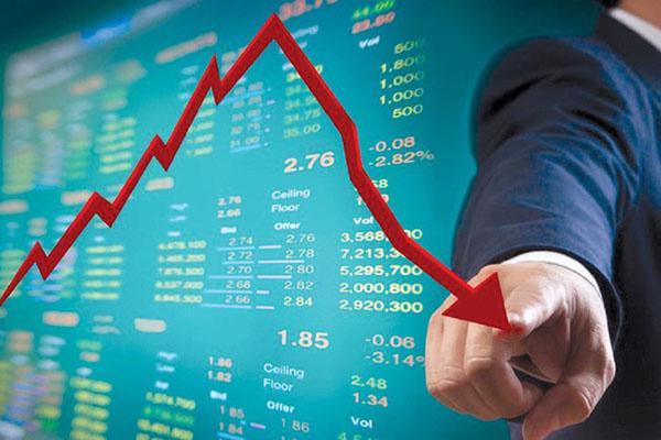 VN-Index kết thúc chuỗi đà tăng, thị trường chưa thể đạt mốc 1.400 điểm - Ảnh 1
