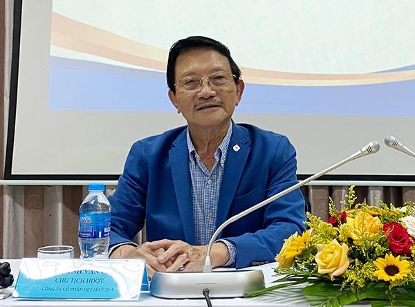Doanh nhân Huỳnh Văn Chính: Các địa phương vẫn đặt ra đủ thứ chuyện nhiêu khê khiến doanh nghiệp hết sức vất vả - Ảnh 1