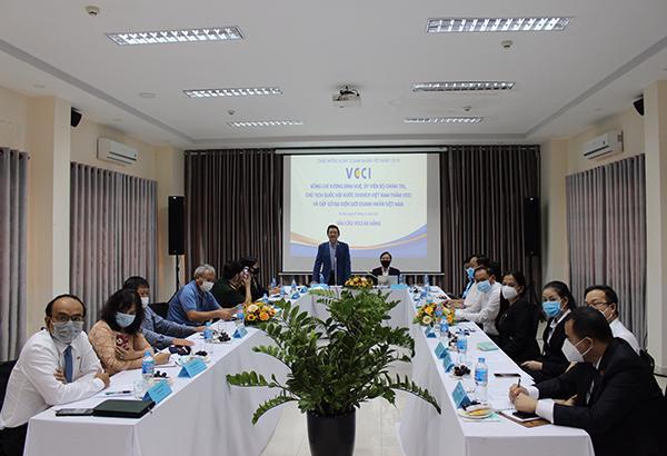Doanh nhân Huỳnh Văn Chính: Các địa phương vẫn đặt ra đủ thứ chuyện nhiêu khê khiến doanh nghiệp hết sức vất vả - Ảnh 2