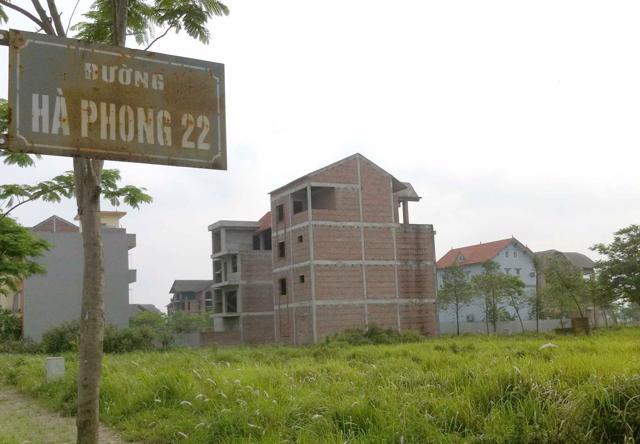 Siêu dự án vẫn 'bất động', nhiều dấu hỏi trước cơn sốt đất mới ở Mê Linh - Ảnh 1