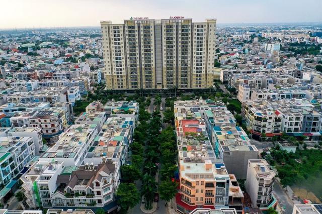 TP Hồ Chí Minh: Nhà nội thành dưới 3 tỷ gần như 'tuyệt chủng' - Ảnh 1