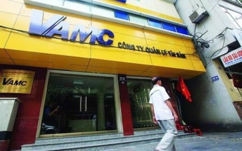Sàn mua bán nợ VAMC dự kiến hoạt động từ 15/10