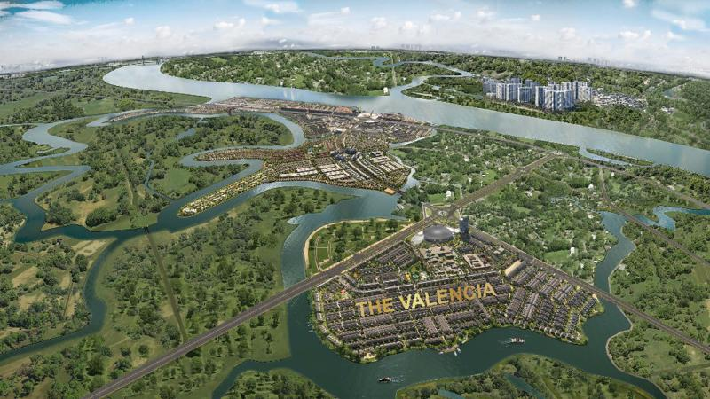 River Park 2 Aqua City Đồng Nai
